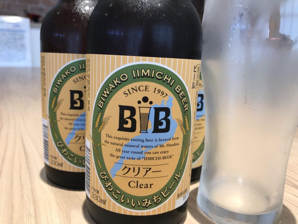 びわこいいみちビール01